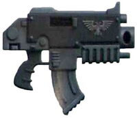 Mk IV Ultra Bolter 2