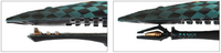 Skyweaver Primary Weapons