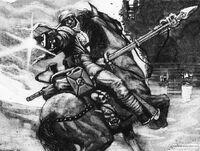 Tallarn Rough Rider