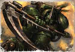 Typhus Battle