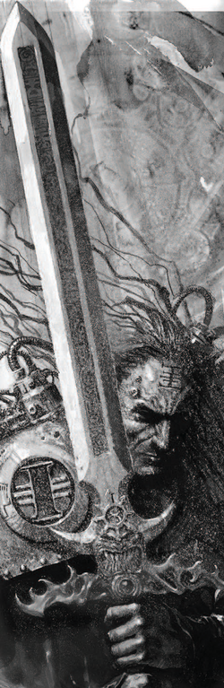Daemon Bearer