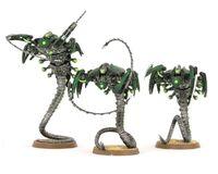 NecronsCanoptekWraiths201