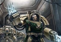 1st legion by albe75