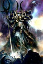 Ahriman battle