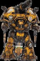 Warbringer Titan