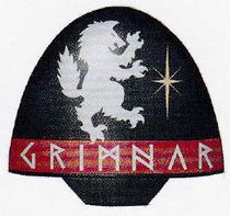Grimnar Heraldry SP