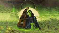 Monolith Crew
