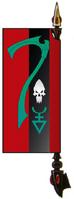 Jade Scythe Banner