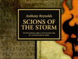 Scions of the Storm (Anthology Short Story)