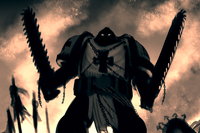 Храмовники