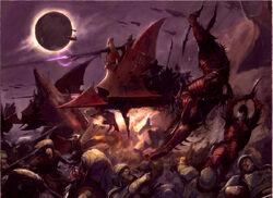 Dark-eldar