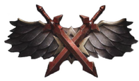 Order of the Deathwing Icon Ancient