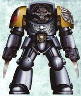 Terminator Brother