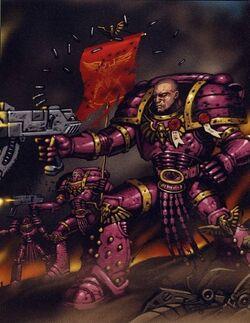 Laertes Tactical Squad
