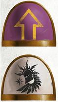 Sons Phoenix Armorials