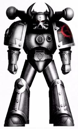 Steel Brethren Renegade