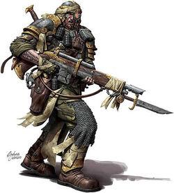 Guardsman 2