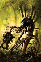 Tyranid-Biothrope
