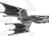 Void Stalker-class Battleship