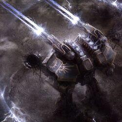 WarlordSinister