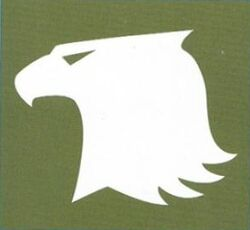 Raptors Chapter Icon