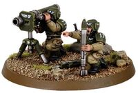 Cadian Hvy Weapon Team