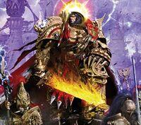 Emperor Master of Mankind