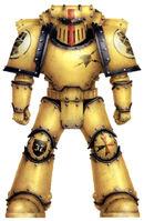 IF Legionary MK III