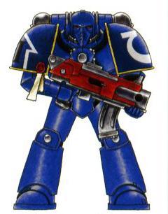 Mk4power armor