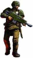 Whiteshield Trooper