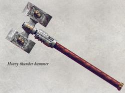 HeavyThunderHammer