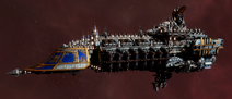 Grand cruiser exorcist