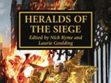 Heralds of the Siege (Anthology)
