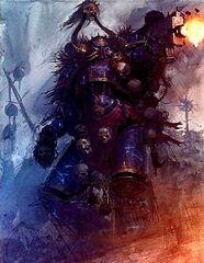 Night Lords Champion
