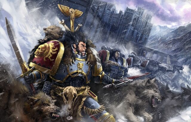 File:Grey hunters space wolves by escudero.jpg