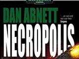 Necropolis (Novel)