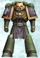 Vet Sergeant Mark VII