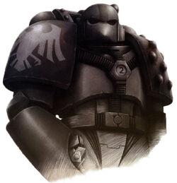 RG Mk VI Corvus Suit