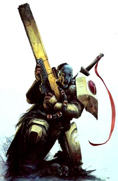 Tau | Warhammer 40k | FANDOM powered by Wikia