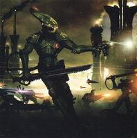 Жалящий скорпион 2