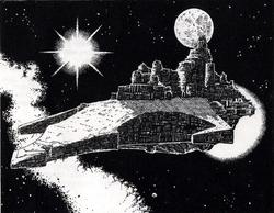 Abyss-Class Vessel