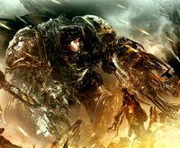 Chaos Obliterator 2