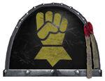 Iron Fists Livery