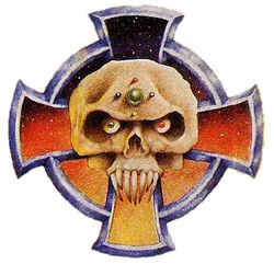 Crux Argentum badge 1