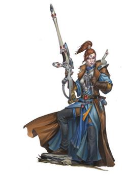 EldarRanger