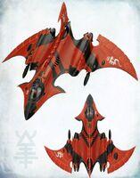 SH Hemlock Wraithfighter