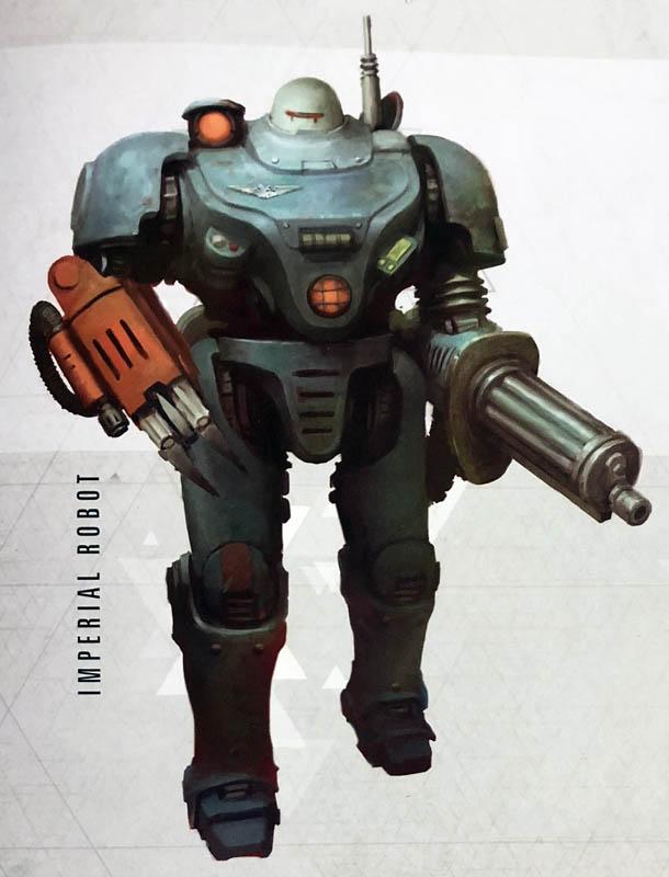 UR-025 | Warhammer 40k | FANDOM powered by Wikia