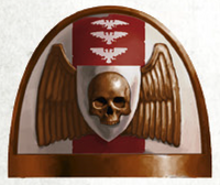 Void Tridents Vet Armorial