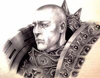 Константин Вальдор