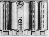 Censorium Architecture